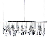 tanie -Modern / Contemporary LED projektanci Lampy widzące Światło rozproszone Na Kuchnia Jadalnia Gabinet / Office 110-120V 220-240V 110-120V