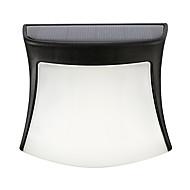 billige Utendørs Lampeskjermer-0.5 W LED-lyskastere Vanntett / Oppladbar / Lett installasjon Varm hvit / Kjølig hvit / Naturlig hvit Utendørsbelysning 3 LED perler