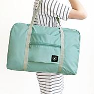 Reisekoffersystem Taschensystem Wasserdicht Tragbar Klappbar Kulturtasche für Kleider Nylon / Reise