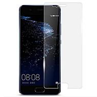 billiga Mobiltelefoner Skärmskydd-Skärmskydd Huawei för P10 Härdat Glas 1 st Displayskydd framsida Explosionssäker 9 H-hårdhet Högupplöst (HD)