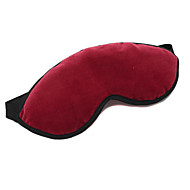 Lavender Silk Eye Mask Sleep Sleep Aid Eyeshade 3D Non-trace Silk Eye Mask