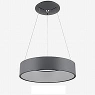halpa -Moderni/nykyaikainen LED Riipus valot Alavalot Käyttötarkoitus Olohuone Makuuhuone Ruokailuhuone Työhuone/toimisto Kids Room Lämmin