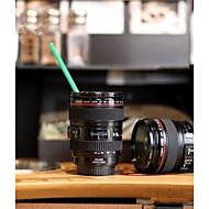 baratos -bebida diária / diária lente drinkware acrílico café leite copo