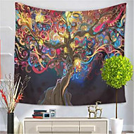 Wall Decor Polyester/Polyamide Wall Art,