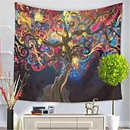 Wall Decor Polyester / polyamid Klasik Wall Art,Nástěnné tapiserie z 1