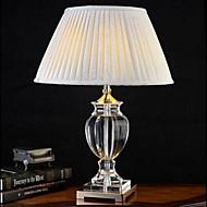 30 Moderne Bordlampe , Trekk til Krystall , med Annet Bruk På/Av Bytte om
