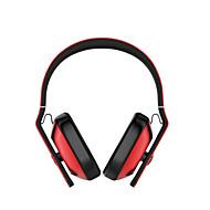 Xiaomi headset plast titanium hyperbolisk hukommelse hovedbånd materiale øretelefon