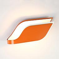 billige Vegglamper-AC 12 DC12 9 Integrert LED Moderne/ Samtidig Elektrobelagt Trekk for LED,Atmosfærelys Vegglamper Vegglampe