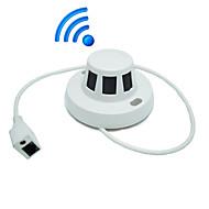 billige Innendørs IP Nettverkskameraer-hqcam® trådløs 32g sd kort lyd wifi 1080p mini ip kamera innendørs innebygd mikrofon maksimal støtte 128GB