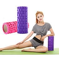 Yoga Roller Øko-venligt Materiale Yoga Pilates TræningscenterHoldbar Eksplosionssikker Universel Nedslags Resistent Anti-glide Strop