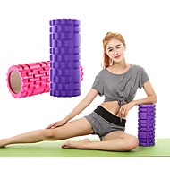 Yoga Roller Umweltfreundliches Material Yoga Pilates FitnessstudioHaltbar Explosionsgeschützte Universal Multi-Funktional Krafttrainung