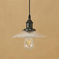 závěsná svítidla moderní / moderní retro pro skleněný tónovaný skleněný obývací pokoj ložnice jídelna