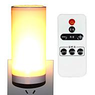 billige Skrivebordslamper-Bordlamper Natt Lys LED- Leselampe LED Bordlampe 1 stk.