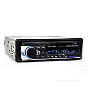 12v auto radio MP3 uređaji Bluetooth aux usb sd mmc Stereo FM auto elektronika in-dash AUTORADIO 1 din za kamion taksi