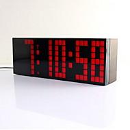billiga Väckarklockor-Digital Väckarklocka,LED