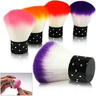 Kartáčky na nehty Nail Art Tool Salon Make-up