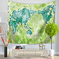preiswerte -Wand-Dekor 100% Polyester Modern Wandkunst,1