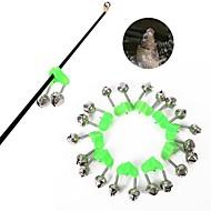 billiga Fiske-Ringklocka till fiske Lätt att använda Sjöfiske Jiggfiske Färskvatten Fiske Generellt fiske Karpfiske 1 st