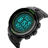 tanie Inteligentne zegarki-Inteligentny zegarek Wodoszczelny Długi czas czuwania Wielofunkcyjne Sportowy Stoper Budzik Chronograf Kalendarz Other Nie Slot karty SIM