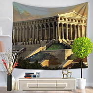 Wall Decor 100% Polyester Artistic Patterned Wall Art,1