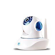 billige IP-kameraer-jooan® 720p nettverk ip kamera babyen overvåking sikkerhet videoovervåkning med toveis lyd