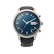 多機能スマートなブレスレット/スマートな腕時計/ブルートゥース4.0 / gps / sim tfカード心拍数のモニタークロック