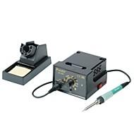 Schweißplattform anti-statische Temperaturregelung konstante Temperatur Schweißplattform Temperaturregelung elektrische Lötkolben / 1