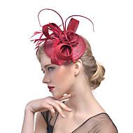fascinators headpiece vjenčanica elegantan klasični ženski stil