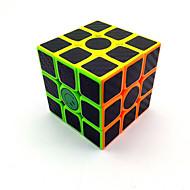 Rubiks terning Let Glidende Speedcube Magiske terninger Mat Plastik Kvadrat Gave