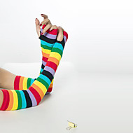Breathability Socks for Nylon