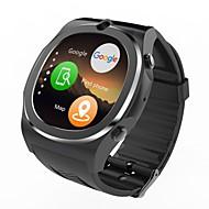 tanie Inteligentne zegarki-Inteligentny zegarek GPS Ekran dotykowy Wodoszczelny Spalone kalorie Krokomierze Video Kamera/aparat Długi czas czuwania Wielofunkcyjne