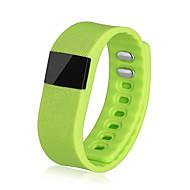 billige Smartklokker-Smart armbånd TW-64 for iOS / Android Kalorier brent / Pedometere / Sundhetspleie / Lang Standby / Søvnsporing / Finn min enhet