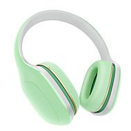 Χαμηλού Κόστους -Xiaomi Στο αυτί / Κεφαλόδεσμος Ενσύρματη Ακουστικά Κεφαλής Aluminum Alloy Κινητό Τηλέφωνο Ακουστικά Με Έλεγχος έντασης ήχου / Με Μικρόφωνο