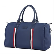 Men Bags All Seasons Nylon Travel Bag for Casual Outdoor Blue Black Purple Wine