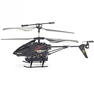 RC Helikopter 3 Akse 2.4G Med 0.3MP HD kamera