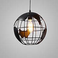 Flush mount moderne / globe lampe / lodge natur inspirert chic&Moderne land tradisjonell / klassisk retro maleri funksjon for matte