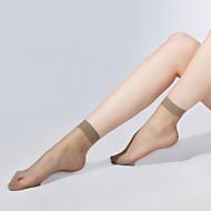 お買い得  靴用品-ソックス ソックス のために ナイロン
