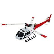 Helicóptero com CR WL Toys V931 6ch 6 Eixos 2.4G - Controlo Remoto