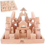 Sada na domácí tvoření Stavební bloky Hračky Pieces Nespecifikováno Dárek