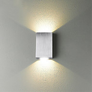 baratos Arandelas de Parede-LED / Inovador Luminárias de parede Metal Luz de parede 85-265V / Led Integrado