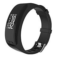 tanie Inteligentne zegarki-Inteligentne Bransoletka P5 na iOS / Android Pulsometr / Spalone kalorie / Wodoszczelny / Śledzenie odległości / Wielofunkcyjne Krokomierz / Monitor aktywności fizycznej / Rejestrator aktywności