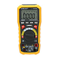 cheap Electrical Instruments-HYELEC MS8236 Auto Range Auto Power off Digital Multimeter with Temperature Test and Data Logger