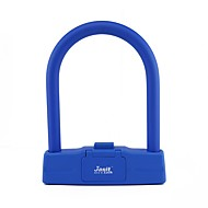 Jasit YF20999 Password Unlocked 5 Digit Password Bicycle Lock Dail Lock and Password Lock