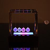 abordables -Autres Plastique Rétro,LED Light Source Accessoires décoratifs