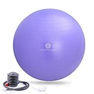 tanie Inne akcesoria fitness-Piłka do ćwiczeń Fitness Ball Joga Relaxed Fit Życie Trwały PVC -