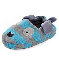 お買い得  男の子用靴-男の子 靴 ニット / 繊維 春夏 コンフォートシューズ フラット ゴア のために ダークブルー / ライトブルー / パーティー