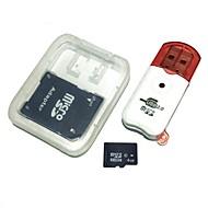 baratos Cartões de Memória-Ants 4GB cartão de memória Class6 AntW5-4