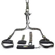 tanie Inne akcesoria fitness-Gumy do ćwiczeń Fitness Siłownia Rozciągać Życie Ciąg Trening siłowy ABS