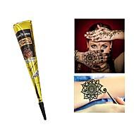 1 × 30 ml Variety Colors Classic Tatuointimusteet tatuointi pigmentti Color Set meikki värejä