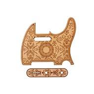 Profissional Acessórios Alta classe Guitarra novo Instrumento Madeira Acessórios para Instrumentos Musicais